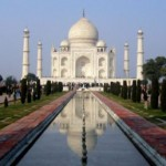 Taj Mahal Picture 2
