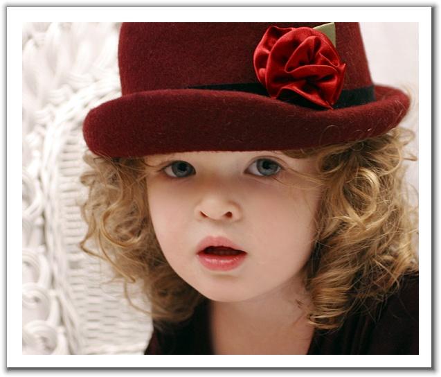 Cute Kid pic