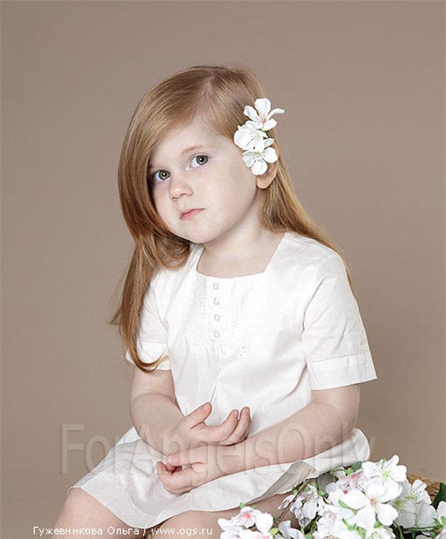 cute kid picture 1