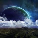 space wallpaper for desktop