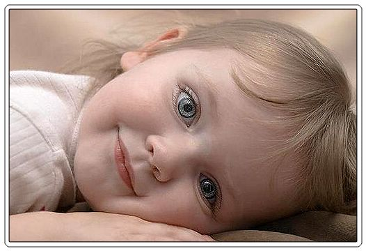 cute baby angel