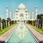 Taj Mahal Picture 4