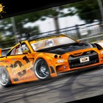 nissan sport line car picture