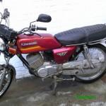 free kawasaki bikes picture