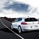 Volkswagen Scirocco picture