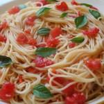 free spaghetti picture