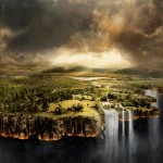 wonderful 3d nature wallpaper