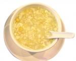 hd chicken corn soup wallpaper