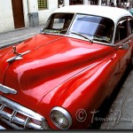 havana classic car picture