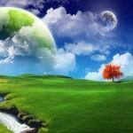 free fantasy world picture