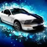 sport ford wallpaper