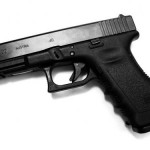glock gun picture