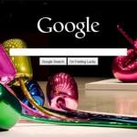 garish google background wallpaper