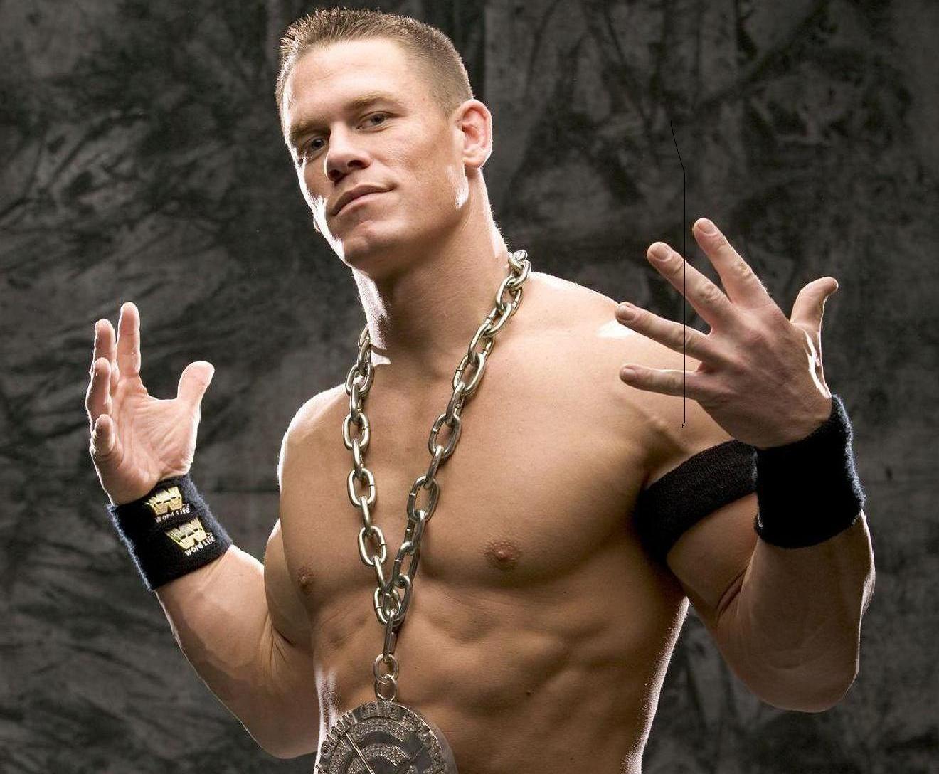 John Cena Hd Wallpapers Pulse