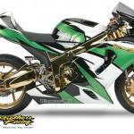 3d kawasaki bikes picture