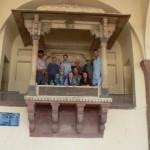 Lahore Fort Dewan e Aam picture