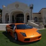Luxury cars photos