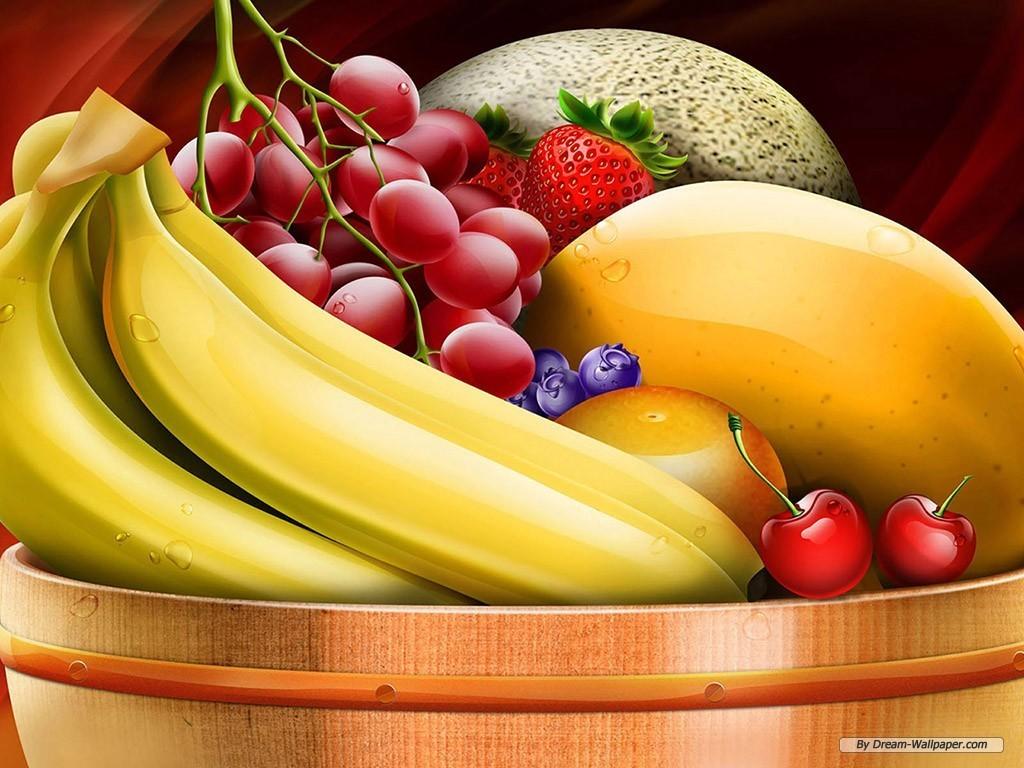 Fruit images wallpaper - Free Fruit Wallpaper