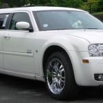 kirk limousine wallpaper