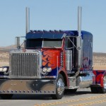 Prime Truck Wallpaper