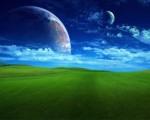 beautiful space hd wallpaper