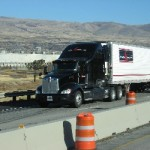 Stevens Transport Kenworth Picture