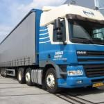 Wallpaper Bakker Transport