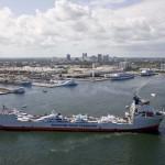 ship transport wallpaper