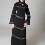 nice abaya picture