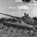 black tank picture