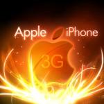 orange iphone hd wallpaper