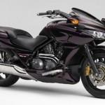 black honda bikes picture