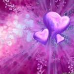 beautiful purple background wallpaper