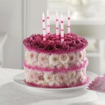 beautiful birthday cake picture