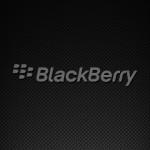 simple blackberry wallpaper