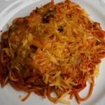 nice spaghetti picture