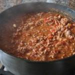 brown chili picture