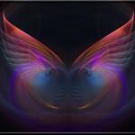 art fractal pc wallpaper
