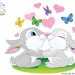 3d cute picture