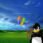 desktop images linux wallpaper