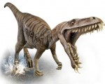 dinosaurs feature wallpaper