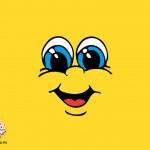 smiley face happy wallpaper