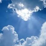 top clouds wallpaper