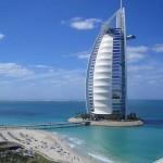 dubai burj al arab picture