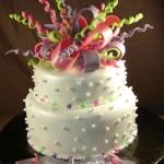 custom cake picture