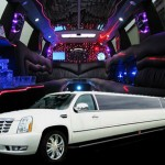 limousine picture