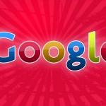 red google background wallpaper