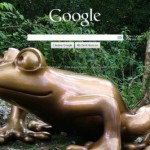 green google background wallpaper