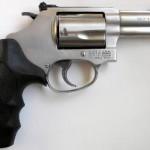 white gun picture