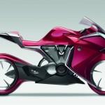 honda concept bikes picture